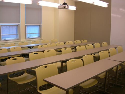 Nonprofits can use our conference center at no charge. Contact us for details at info@bccf.org or 610-685-2223.
