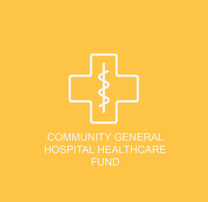 Community General Hospital Healthcare Fund