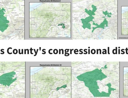 Why the Supreme Court ruling is a really big deal for Berks County