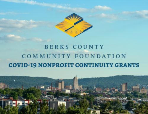 Community Foundation issues $307,800 in emergency grants to 59 Berks County organizations impacted by pandemic